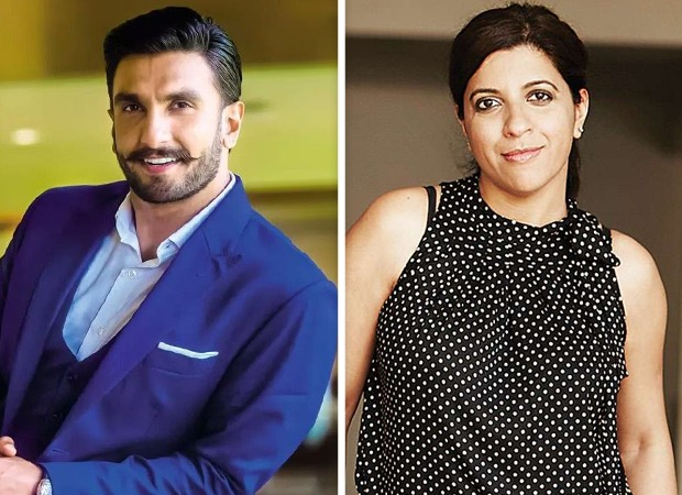 SCOOP: Ranveer Singh and Zoya Akhtar all set to COLLABORATE for the THIRD time?