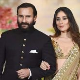 """Saif Ali Khan about Kareena Kapoor Khan – """"I think my wife is just the most wonderful woman I could ever have asked for"""""""