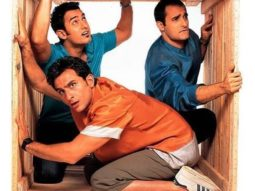 Saif Ali Khan admits he was conscious of working with Aamir Khan and Akshaye Khanna in Dil Chahta Hai