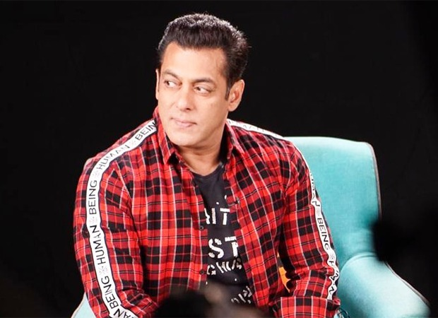 Salman Khan extends his support to help 50 female ground workers in Malegaon