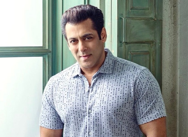 Salman Khan shares a message of communal harmony with a photo of two men praying amid lockdown