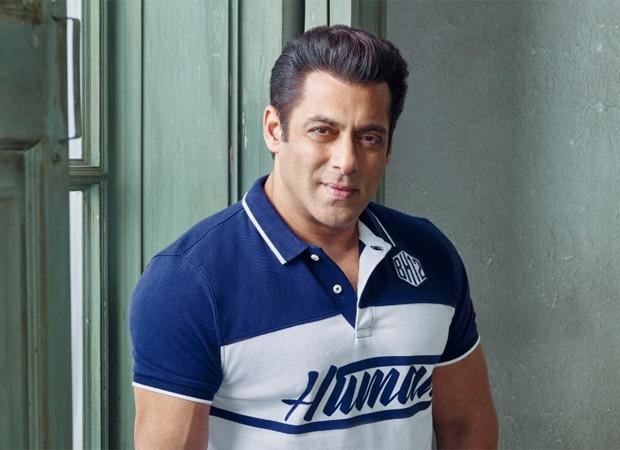 Salman Khan's Sher Khan put on hold
