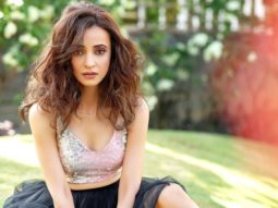 Sanaya Irani finds the perfect way to pass her time during the lockdown