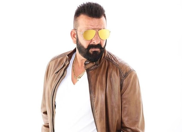 Sanjay Dutt shares how he spends and treasures his free time during the lock-down