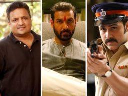Sanjay Gupta remotely works with John Abraham and Emraan Hashmi for editing of Mumbai Saga