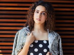 Sanya Malhotra has created a foothold for herself in the industry with her hard work
