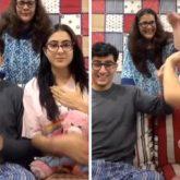 Sara Ali Khan, Ibrahim Ali Khan and Amrita Singh make hilarious revelations in viral TikTok challenge