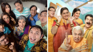Sarabhai Vs Sarabhai and Khichdi cast reunite on video call to announce re-telecast of their shows