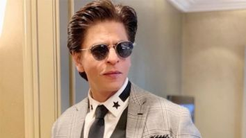 Shah Rukh Khan urges everyone to treat stray and abandoned animals with care and compassion amid lockdown
