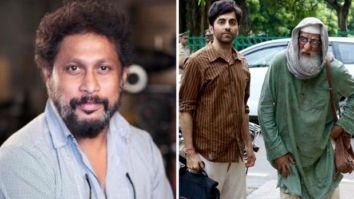 Shoojit Sircar open to releasing Amitabh Bachchan and Ayushmann Khurrana starrer Gulabo Sitabo on digital platform