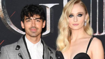 Sophie Turner agreed to date Joe Jonas only if he watched all Harry Potter movies