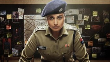 Star Plus all set to enthral viewers with the world television premiere of Mardaani 2 this Saturday!