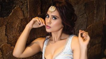 Student Of The Year actress Sana Saeed misses her father's funeral due to Coronavirus pandemic