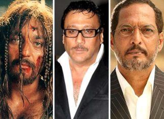Subhash Ghai reveals original Khalnayak cast was Jackie Shroff and Nana Patekar