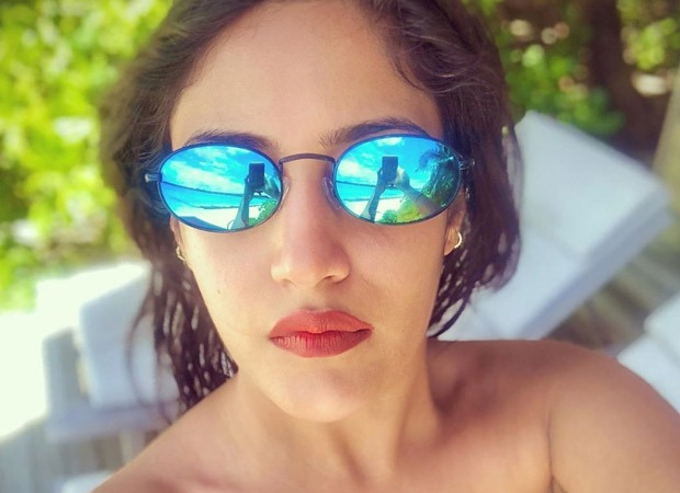 Surbhi Chandna's missing snorkeling and getting a tan with this 'too hot to handle' picture!
