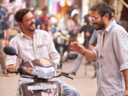 The star cast and crew of Angrezi Medium reacts to Irrfan Khan's demise