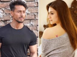 Tiger Shroff and Kriti Sanon's banter on Twitter on working together, is too precious to miss out on!