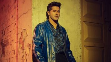 Varun Dhawan to provide free meals to the unemployed after contributing to the PM-CARES Fund and CM Relief Fund