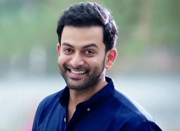 Actor Prithviraj says they have supply till April 2 in Jordan; unsure of what happens beyond that