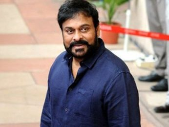Watch: Megastar Chiranjeevi gives a glimpse into his luxurious Hyderabad house