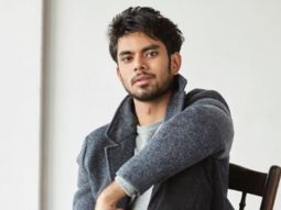 Paresh Rawal's son Aditya to make his debut with OTT film Bamfaad