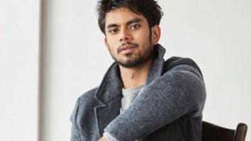 Paresh Rawal's son Aditya to make his debut with OTT film Bamfaad