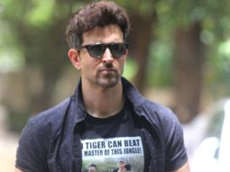 Hrithik Roshan becomes the proud owner of a customised Mercedes-Benz V-Class