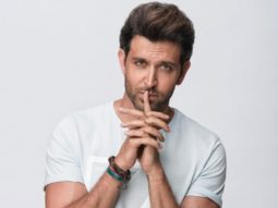 This is how Hrithik Roshan's day looks like during lockdown