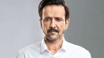 Kay Kay Menon says his expertise lies in performing and not in self-promotion