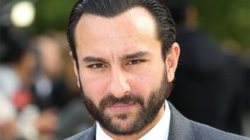 Saif Ali Khan feels a film like Parasite can be made in India, but we do not like to show it