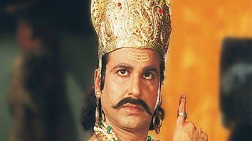 Vijay Arora who played Meghnad in Ramayan also starred opposite Zeenat Aman in this popular movie
