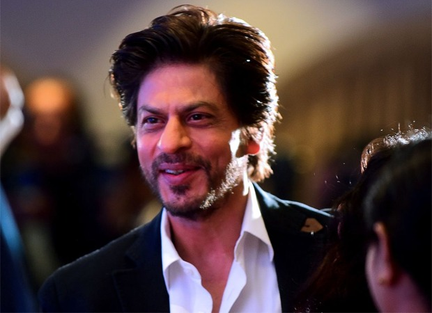 #AskSRK: Here's how Shah Rukh Khan answered questions related to his upcoming film like a King