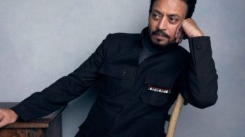 """That you should be able to choose the life you want to live""- Irrfan Khan on success"