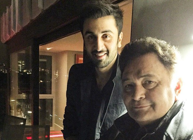 Throwback: When Rishi Kapoor expressed his want to see Ranbir Kapoor's marriage ceremony : Bollywood Information 7