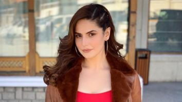 Zareen Khan launches her own YouTube channel