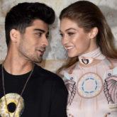 Zayn Malik and Gigi Hadid expecting their first child together