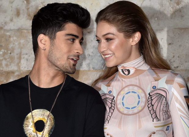 Gigi Hadid confirms she is expecting first child with Zayn Malik