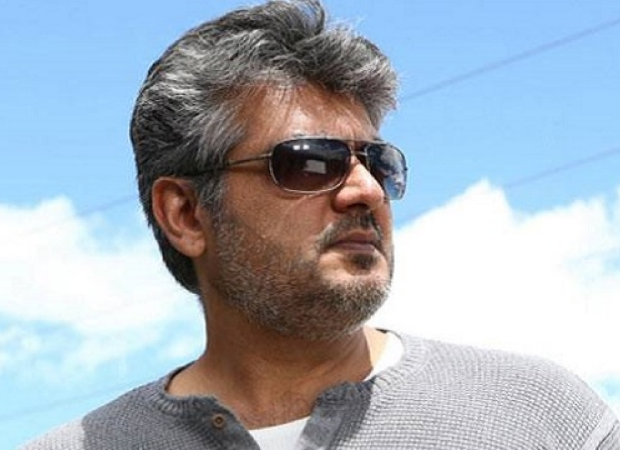 Thala Ajith donates Rs. 1.25 crores to PM-CARES Fund, TN CM Relief Fund and FEFSI
