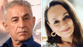 Buniyaad actor Dalip Tahil reveals co-star Soni Razdan was pregnant with her first child while shooting