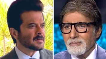 Anil Kapoor wants to do films that Amitabh Bachchan and Abhishek Bachchan reject!