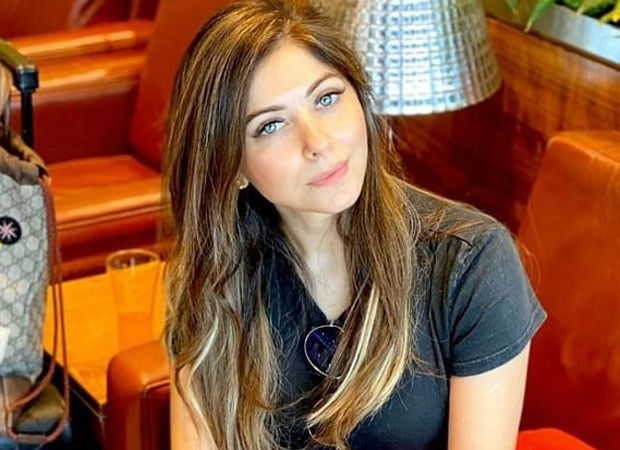 Kanika Kapoor tests negative for COVID-19 but will remain under observation