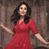 Here's what Kareena Kapoor Khan would do if she had to work from home