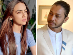 EXCLUSIVE: Sana Khan reveals Melvin Louis asked her to return gifts he gave her