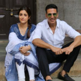 "Exclusive: ""Akshay Kumar won't be satisfied till Filhaal 2 is of Filhaal's level or even more,"" says Nupur Sanon"