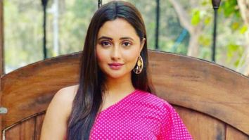 Have you seen Rashami Desai's throwback photo from her very first show yet?