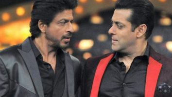 #AskSRK: Shah Rukh Khan reacts to Salman Khan's latest single Pyaar Karona