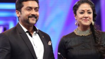 """Humanity is important and is beyond religion,"" says Suriya as he stands by his wife Jyotika over donation row"