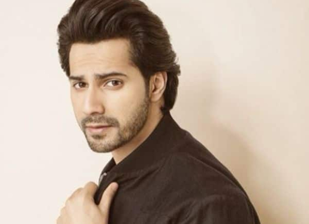 On his birthday, Varun Dhawan donates towards daily wage labourers of the film industry