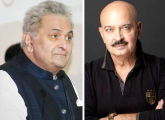 """I warned Rishi Kapoor about his health"", says best friend Rakesh Roshan"