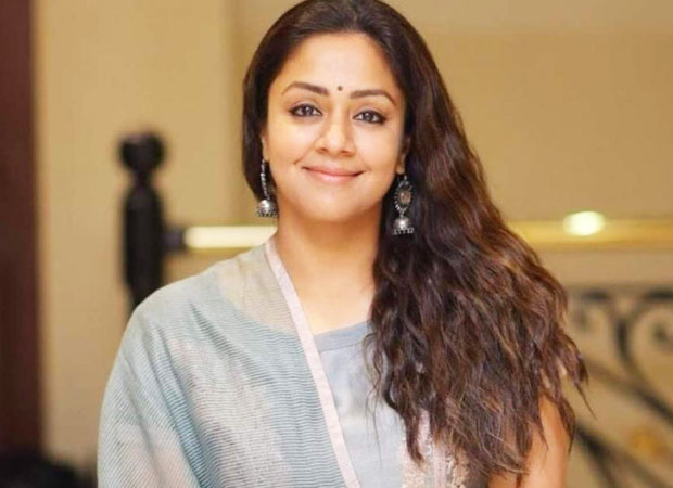 """""""If a movie is good and has launched on OTT first, why can't or not it's launched in theatres afterward for a bigger viewers?"""" – Jyotika : Bollywood Information 7"""